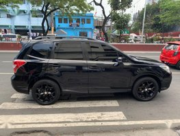 Selling 2nd Hand Subaru Forester 2016 in Pasay