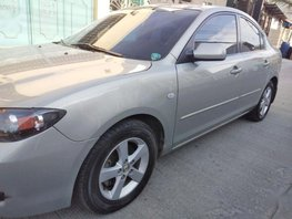 Selling 2nd Hand Mazda 3 2012 Automatic Gasoline at 74000 km in Las Piñas