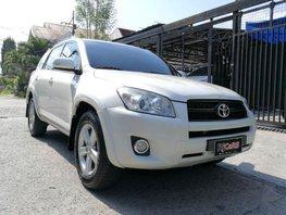 2010 Toyota Rav4  Automatic Gasoline for sale in Quezon City