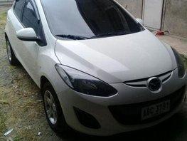Mazda 2 2015 Manual Gasoline for sale in Cagayan de Oro