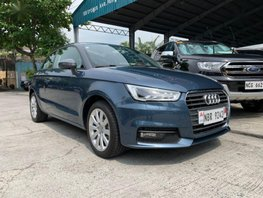 Selling Audi A1 2018 for sale in Automatic