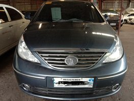 2nd Hand Tata Manza 2016 at 38000 km for sale in Quezon City