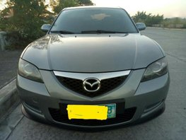 Selling Mazda 3 2010 Automatic Gasoline in Kawit