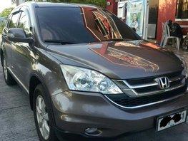 Honda Cr-V 2010 Automatic Gasoline for sale in Biñan