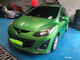 Selling 2011 Mazda 2 Hatchback for sale in Mandaue
