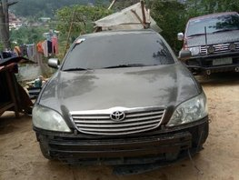 Selling Brand New Toyota Camry 2003 Automatic Gasoline at 60000 km in Baguio