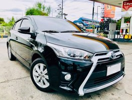 Sell 2nd Hand 2015 Toyota Yaris at 32000 km in Pasig