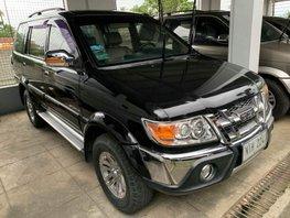 2010 Isuzu Crosswind Manual Diesel for sale