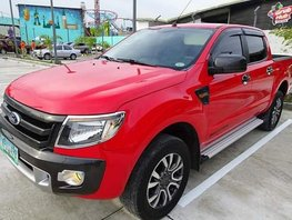 Sell 2nd Hand Ford Ranger 2013 Diesel Manual in Malinao