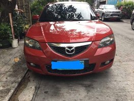 Sell 2nd Hand 2010 Mazda 3 at 47955 km in Makati