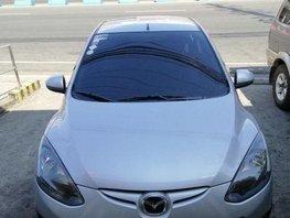 Sell 2nd Hand 2014 Mazda 2 at 33000 km in Lipa