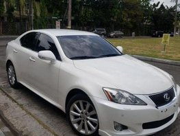 Selling 2nd Hand Lexus Is300 2010 for sale in Quezon City