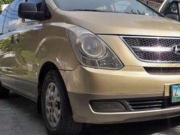 2nd Hand Hyundai Grand Starex 2009 Automatic Diesel for sale in Las Piñas