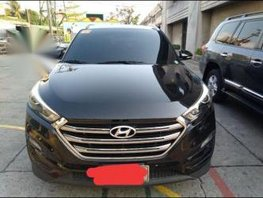 Selling Hyundai Tucson 2016 Automatic Diesel in Caloocan