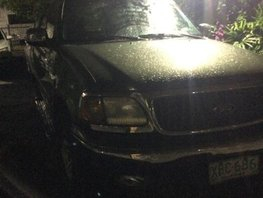 Ford Expedition 2012 Manual Gasoline for sale in Parañaque