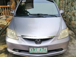 2nd Hand Honda City 2005 Manual Gasoline for sale in Pulilan
