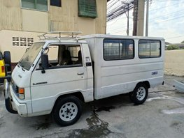 Selling 2nd Hand Mitsubishi L300 1994 Manual Diesel for sale in Mandaluyong