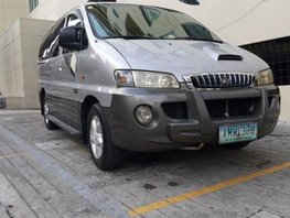 Hyundai Starex 2003 Automatic Diesel for sale in San Juan