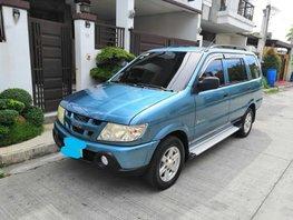 Selling 2nd Hand Isuzu Crosswind 2009 Manual Diesel at 90000 km in Pasig