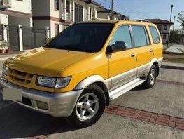 2nd Hand Isuzu Crosswind 2003 Automatic Diesel for sale in Abulug