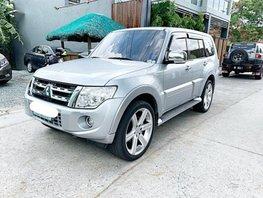 Selling 2nd Hand Mitsubishi Pajero 2013 in Bacoor