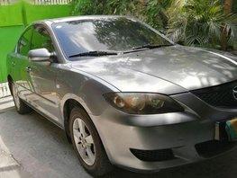 Mazda 3 2006 Automatic Gasoline for sale in Muntinlupa