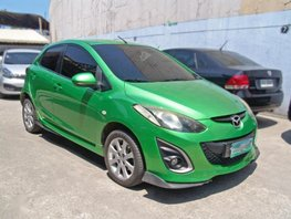 Selling Mazda 2 2012 Automatic Gasoline in Mandaue