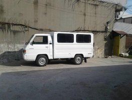 2nd Hand Mitsubishi L300 1998 at 130000 km for sale