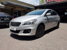 Selling 2017 Suzuki Ciaz in Pasig