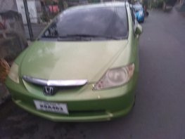 2nd Hand Honda City 2005 at 120000 km for sale in Las Piñas
