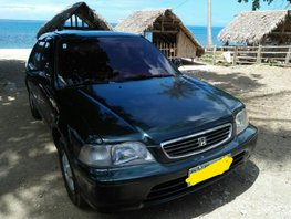 Honda City 1998 Automatic Gasonline for sale in San Mateo
