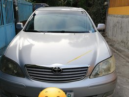 2nd Hand 2003 Toyota Camry for sale in Imus