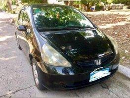 Honda Jazz 2003 Automatic Gasoline for sale in Las Piñas