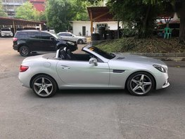 Selling Mercedes-Benz 300 2017 Automatic Gasoline in Manila