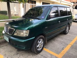 Selling 2nd Hand Mitsubishi Adventure 2001 in Cagayan de Oro