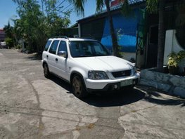 Selling 2nd Hand Honda Cr-V 2001 in Biñan