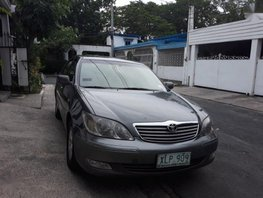 Sell 2nd Hand 2003 Toyota Camry at 100000 km in Parañaque