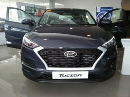 Selling Brand New Hyundai Tucson 2019 in Makati