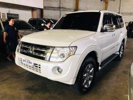 2nd Hand Mitsubishi Pajero 2013 at 27000 km for sale