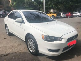 2nd Hand Mitsubishi Lancer 2014 for sale in Cebu City