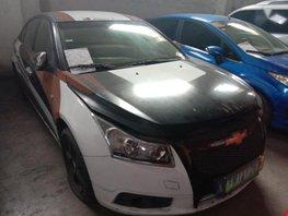 Selling Chevrolet Cruze 2011 Sedan Manual Gasoline in Parañaque