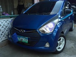2nd Hand Hyundai Eon 2013 for sale in Guiguinto