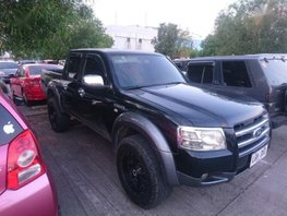 Selling 2nd Hand Ford Ranger 2010 Manual Diesel in Davao City