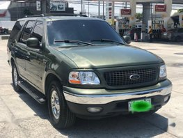 Selling 2nd Hand Ford Expedition 2002 at 120000 km in Antipolo