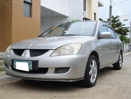 Selling 2nd Hand Mitsubishi Lancer 2005 in Calamba