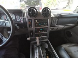 Selling Hummer H2 2004 Automatic Gasoline in Quezon City