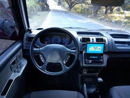 Mitsubishi Adventure 2007 Manual Diesel for sale in Tarlac City