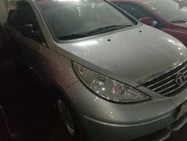 2nd Hand Tata Manza 2017 Sedan at Manual Gasoline for sale in Parañaque