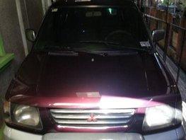 1999 Mitsubishi Adventure for sale in Lipa