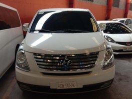 Hyundai Starex 2016 Manual Diesel for sale in Meycauayan